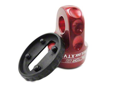 Factor 55 ProLink XTV Rubber Guard