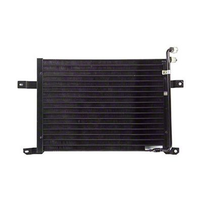 Omix-ADA AC Condensor 4 or 6 Cyl (87-95 Jeep Wrangler YJ)