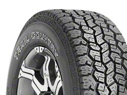 Dick Cepek Trail Country Tire (Available From 29 in. to 35 in. Diameters)