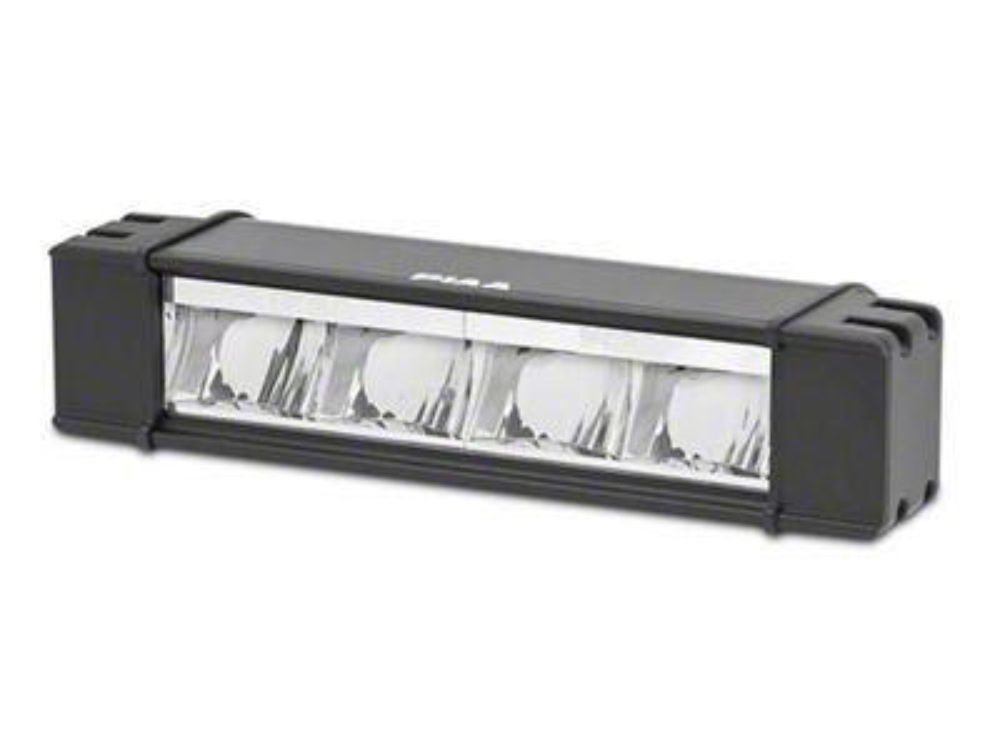 PIAA RF Series 10 in. LED Light Bar - Hybrid Beam