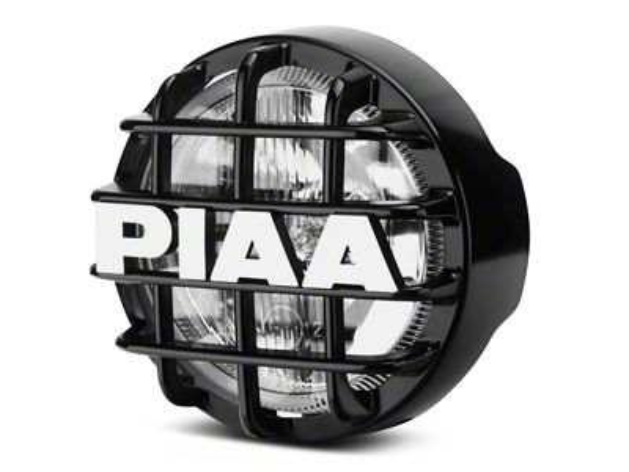 PIAA 510 Series 4 in. Round ATP Halogen Light (87-18 Jeep Wrangler YJ, TJ, JK & JL)