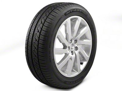 NITTO NT421Q All Season Tire (Available From 29 in. to 29 in. Diameters)