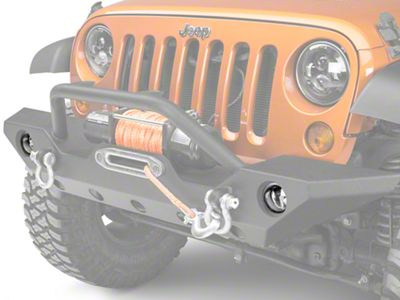 Delta 3088 Series 3.5 in. LED Bumper Fog Light Kit (07-18 Jeep Wrangler JK)