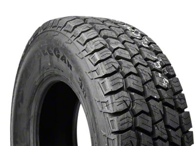 Mickey Thompson Deegan 38 All -Terrain Tire (Available From 29 in. to 35 in. Diameters)