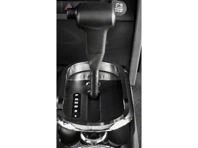 Putco Interior Trim Accessory Kit - Chrome (07-10 Jeep Wrangler JK 4 Door)