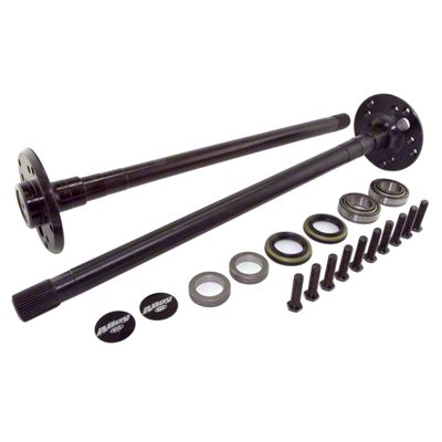 Alloy USA 35 Spline Dana 44 Mas Grande Rear Axle Kit (97-06 Jeep Wrangler TJ)