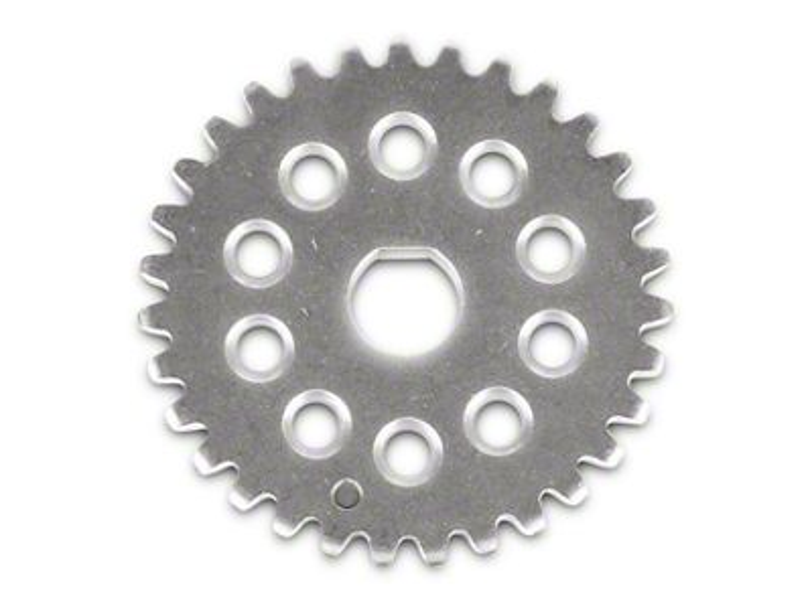 Omix-ADA Oil Pump Sprocket (12-18 Jeep Wrangler JK)