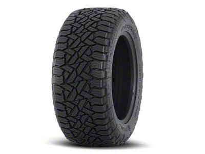 Fuel Wheels Gripper All Terrain Tire (Available From 32 in. to 35 in. Diameters)