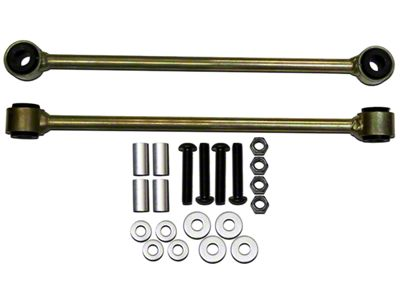 SkyJacker Rear Sway Bar Extended End Links for 6 in. Lift (07-18 Jeep Wrangler JK)