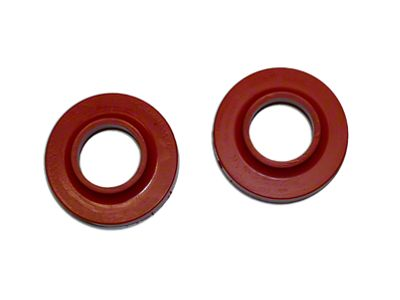 SkyJacker 3/4 in. Front Spacer Leveling Kit (87-06 Jeep Wrangler YJ & TJ)
