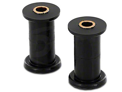 Daystar Front or Rear Frame Shackle Bushings (87-95 Jeep Wrangler YJ)