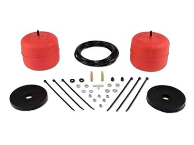 Air Lift 1000 Air Spring Kit (97-06 Jeep Wrangler TJ)