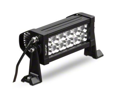 Alteon 7 in. 7 Series LED Light Bar - 8 Degree Spot Beam