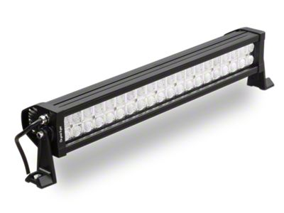 Alteon 21 in. 7 Series LED Light Bar - 30 & 60 Degree Flood Beam