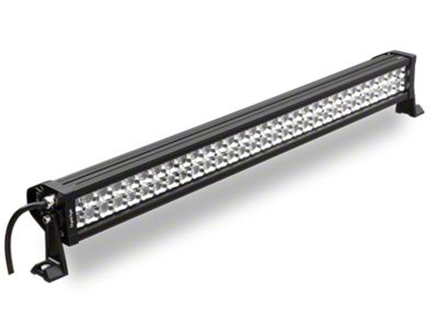 Alteon 31 in. 7 Series LED Light Bar - 30 & 60 Degree Flood Beam