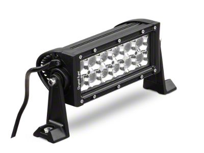 Alteon 7 in. 11 Series LED Light Bar - Flood/Spot Combo