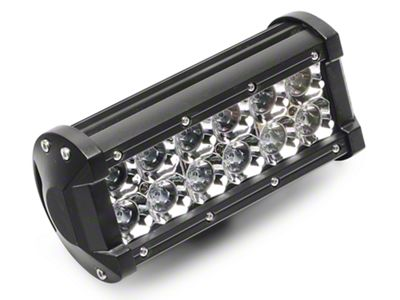 Alteon 7 in. 5 Series LED Light Bar - 8 Degree Spot Beam