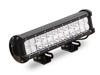 Alteon 13 in. 5 Series LED Light Bar - 30 Degree Flood Beam