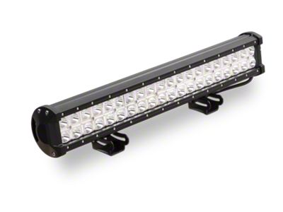 Alteon 21 in. 5 Series LED Light Bar - 30 Degree Flood Beam