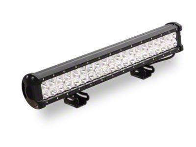 Alteon 21 in. 5 Series LED Light Bar - 60 Degree Flood Beam