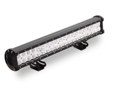 Alteon 21 in. 5 Series LED Light Bar - 30 & 60 Degree Flood Beam