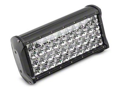 Alteon 12 in. 6 Series LED Light Bar - 8 Degree Spot Beam