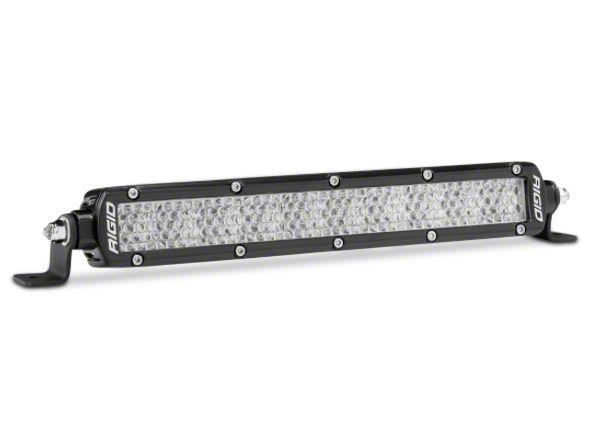 Rigid Industries 10 in. SR-Series LED Light Bar - 60 Deg. Diffused Beam