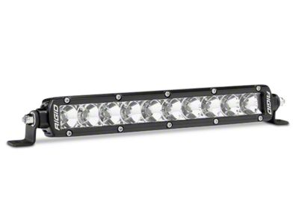 Rigid Industries 10 in. SR-Series LED Light Bar - Flood Beam