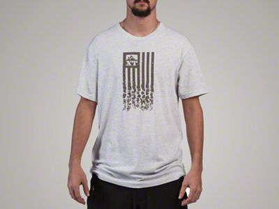 Flag Tread T-Shirt