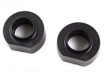 Zone Offroad 1-3/4 in. Coil Spring Spacers (97-06 Jeep Wrangler TJ)