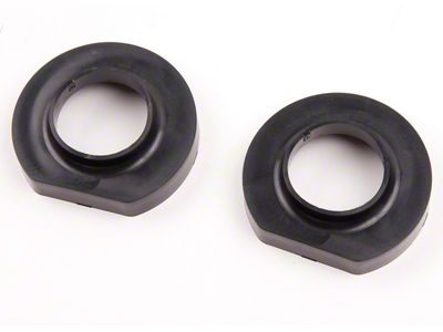 Zone Offroad 3/4 in. Coil Spring Spacers (97-06 Jeep Wrangler TJ)