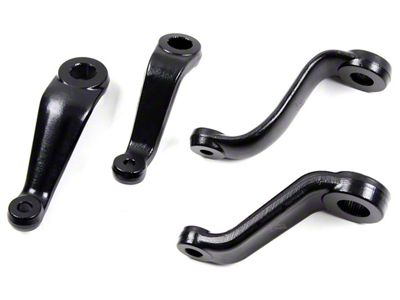 Zone Offroad 4-7/8 in. Drop Pitman Arm (07-18 Jeep Wrangler JK)
