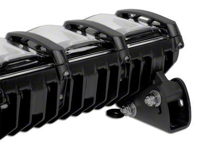 Rigid Industries Adapt Stealth Mount Bracket Kit