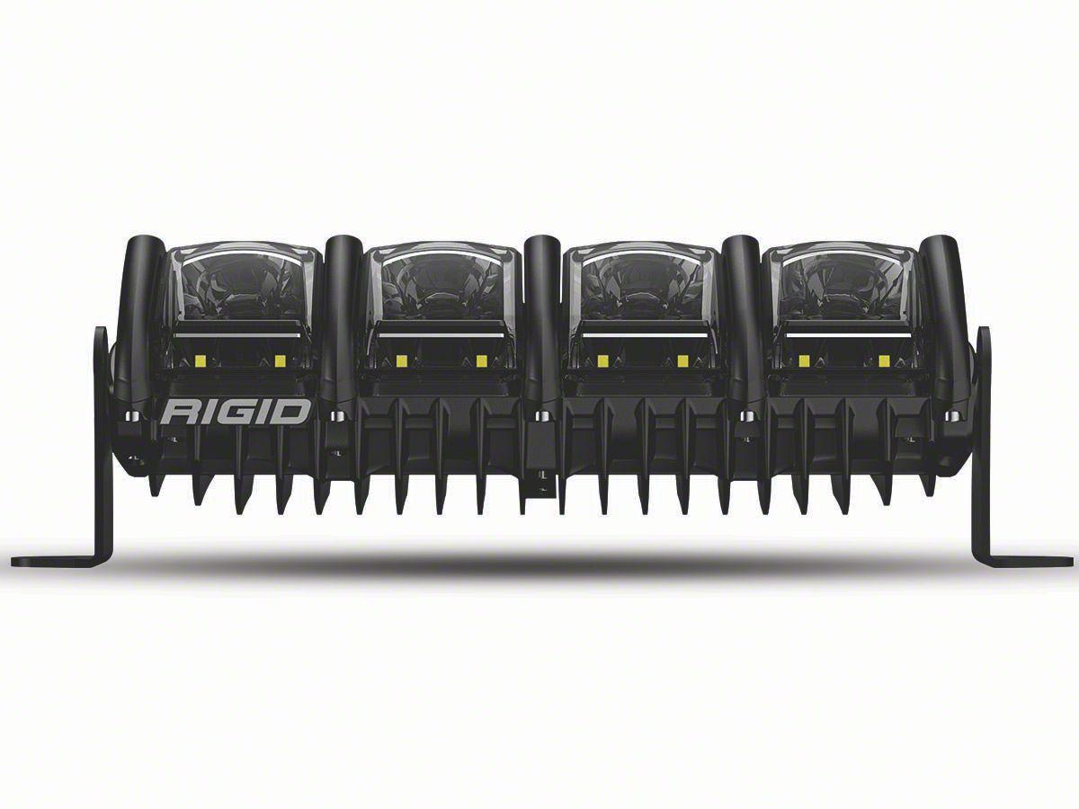 Rigid Industries 10 in. Adapt LED Light Bar