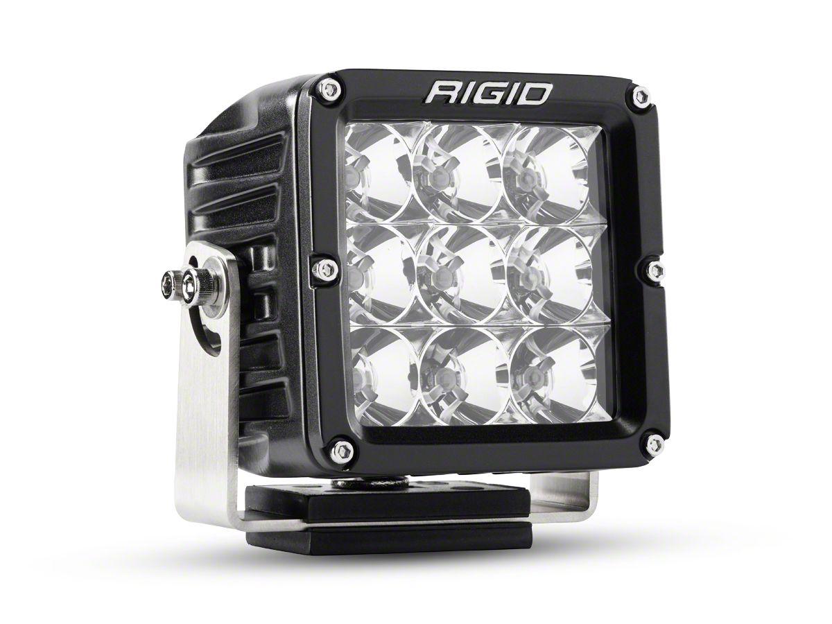 Rigid Industries Dually XL Series LED Cube Light - Flood Beam