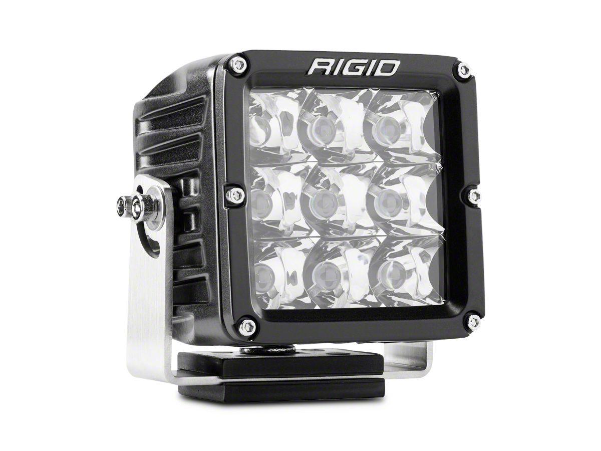 Rigid Industries Dually XL Series LED Cube Light - Spot Beam