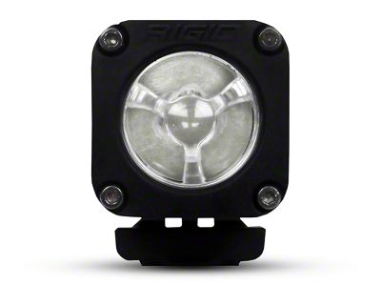 Rigid Industries Ignite Flush Mount Backup Light Kit (87-18 Jeep Wrangler YJ, TJ, JK & JL)