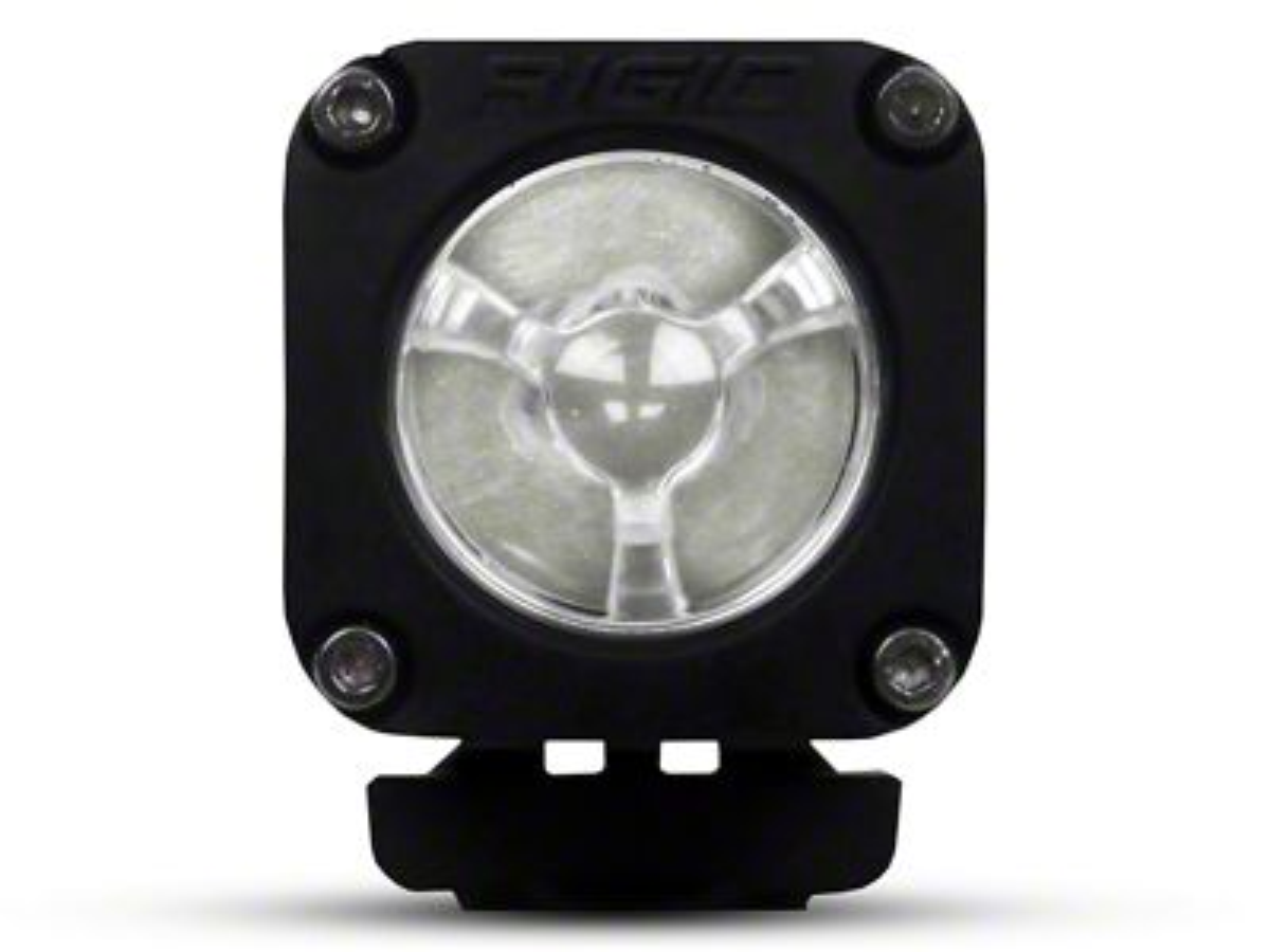 Rigid Industries Ignite Flush Mount LED Light - Spot Beam