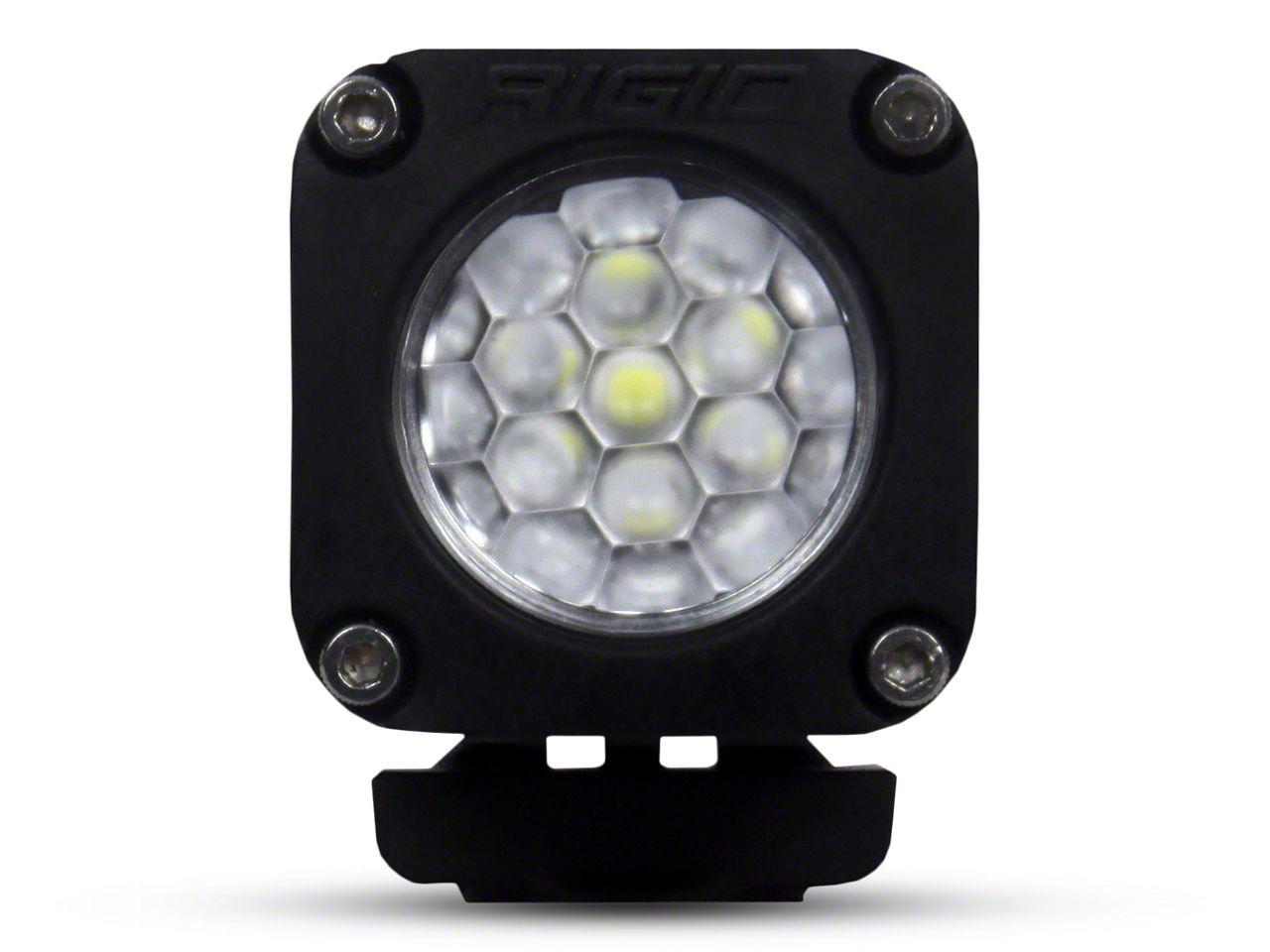 Rigid Industries Ignite Surface Mount LED Light - 60 Deg. Diffused Beam