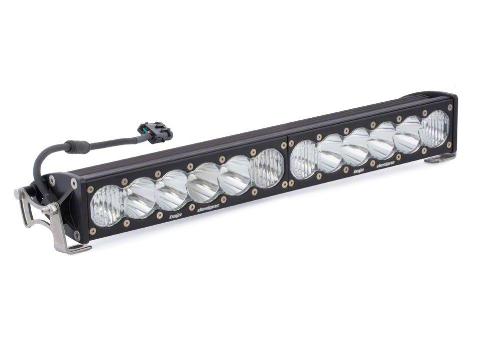 Baja Designs 20 in. OnX6 LED Light Bar - Driving/Combo Beam