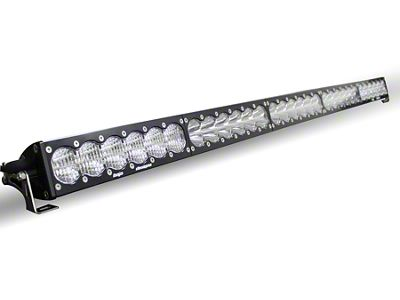 Baja Designs 50 in. OnX6 LED Light Bar - Driving/Combo Beam