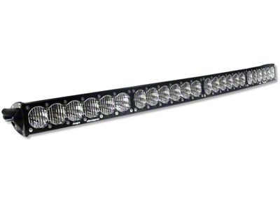 Baja Designs 40 in. OnX6 Arc LED Light Bar - Wide Driving Beam