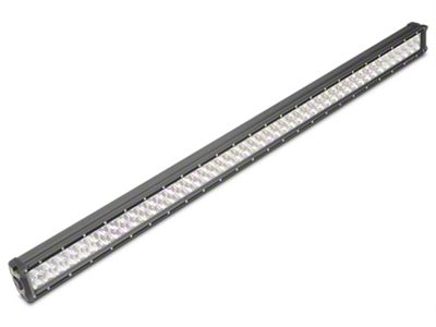 Rugged Ridge 50 in. LED Light Bar w/ Fast Track Mounting System (07-18 Jeep Wrangler JK)