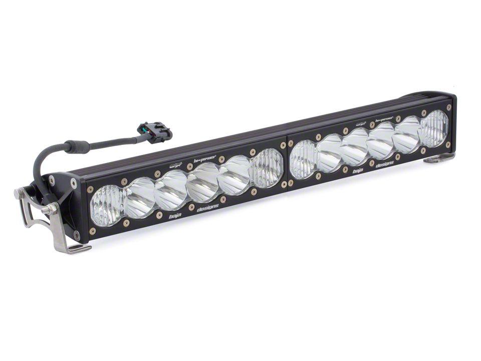 Baja Designs 20 in. OnX6 LED Light Bar - Hi-Power Driving/Combo Beam
