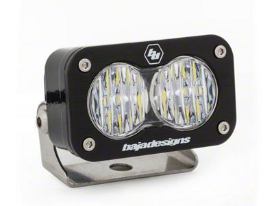 Baja Designs S2 Pro LED Light - Wide Cornering Beam