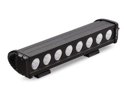 Alteon 15 in. 8 Series LED Light Bar - 25 Degree Spot & 60 Degree Flood Combo