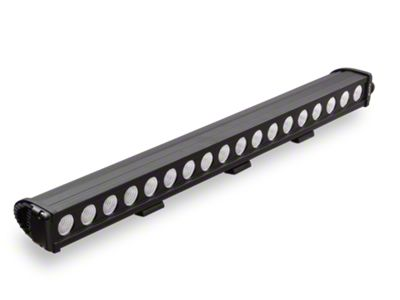 Alteon 33 in. 8 Series LED Light Bar - 25 Degree Spot Beam