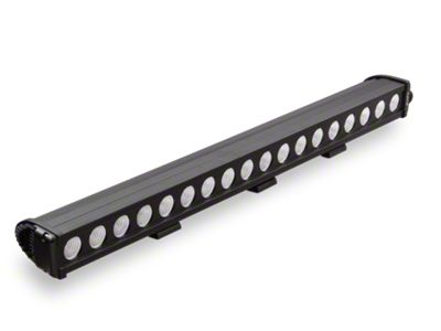 Alteon 33 in. 8 Series LED Light Bar - 60 Degree Flood Beam