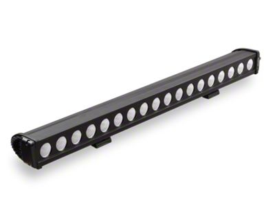 Alteon 33 in. 8 Series LED Light Bar - 25 Degree Spot & 60 Degree Flood Combo