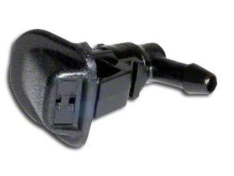 Crown Automotive Windshield Washer Nozzle (13-18 Jeep Wrangler JK)